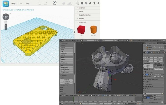 Four common misconceptions about designing 3D models